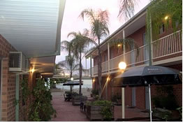 Yarrawonga Central Motor Inn - Accommodation Sydney