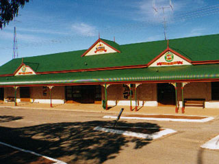 Kimba Community Hotel/motel - Accommodation Sydney
