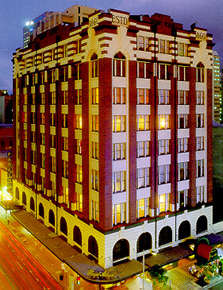 Royal Albert Hotel - Accommodation Sydney