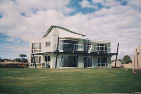 Moonta Bay Escape - Accommodation Sydney