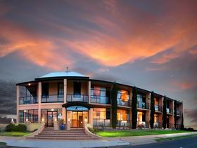 Kangaroo Island Seafront Resort - Accommodation Sydney