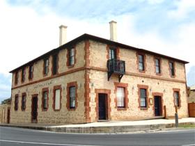 The Australasian Circa 1858 - Accommodation Sydney