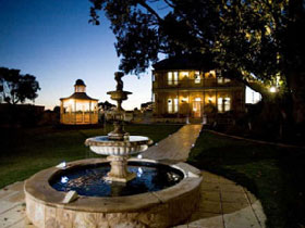 Rose-Eden House - Accommodation Sydney
