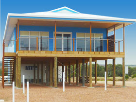 Lincoln View Holiday Home - Accommodation Sydney