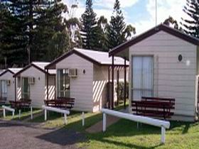Victor Harbor Beachfront Holiday Park - Accommodation Sydney