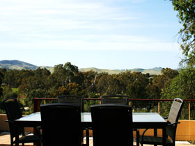 Barossa Vista - Accommodation Sydney