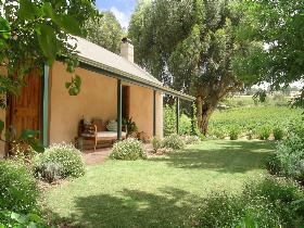 Seppeltsfield Vineyard Cottage - Accommodation Sydney