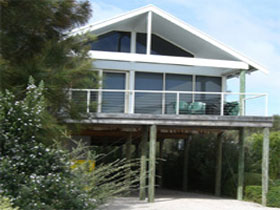 Sheoak Holiday Home - Accommodation Sydney