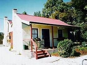 Trinity Cottage - Accommodation Sydney