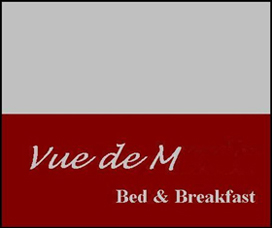 Vue De M Bed And Breakfast - Accommodation Sydney
