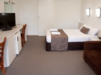 The Nuriootpa Vine Court Motel - Accommodation Sydney