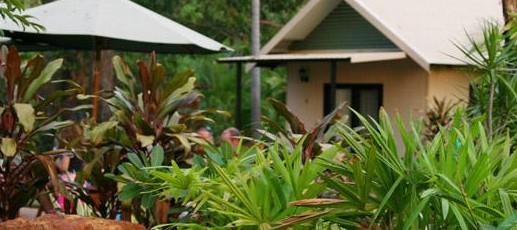 Mary River Wilderness Retreat and Caravan Park - Accommodation Sydney
