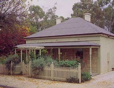 Miriams Cottage - Accommodation Sydney