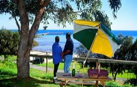 Moonta Bay Caravan Park Cabins - Accommodation Sydney