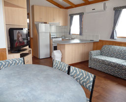 Victor Harbor Holiday and Cabin Park - Accommodation Sydney