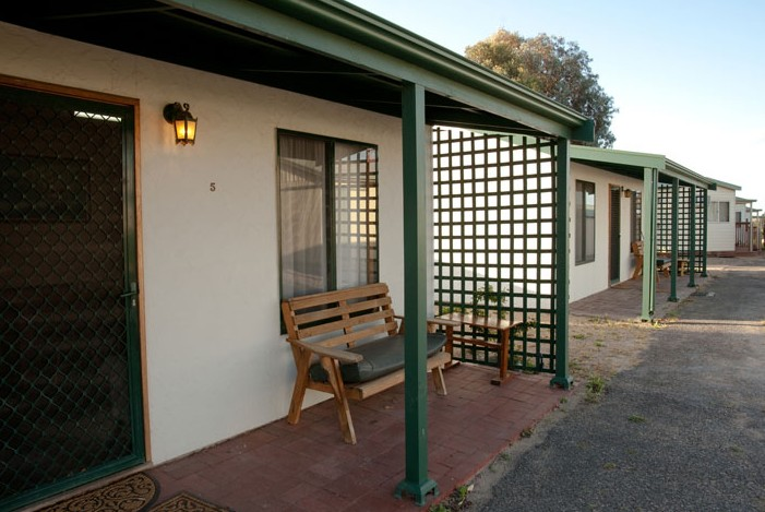 Moonta Bay Road Cabins and Cottages - Accommodation Sydney