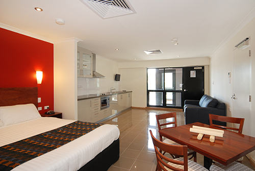 Tanunda Hotel Apartments - Accommodation Sydney