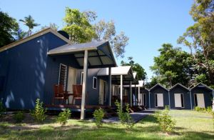 Cairns Holiday Park - Accommodation Sydney