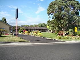 Willaway Motel Apartments - Accommodation Sydney