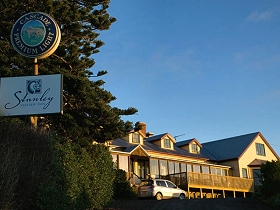 Stanley Seaview Inn - Accommodation Sydney