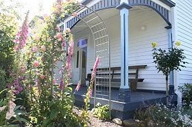 Devonport Bed  Breakfast - Accommodation Sydney