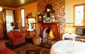 Killynaught Spa Cottages - Accommodation Sydney