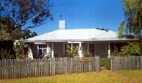 Cawood Cottage - Accommodation Sydney