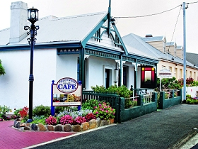 Touchwood Cottages - Accommodation Sydney