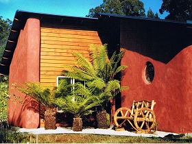 Whispering Spirit Holiday Cottages and Miniature Pony Stud - Accommodation Sydney