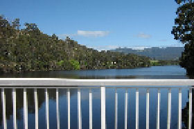 Huon Valley Bed and Breakfast - Accommodation Sydney