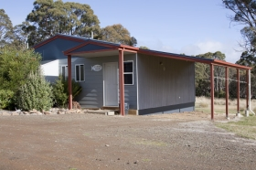 Highland Cabins and Cottages at Bronte Park - Accommodation Sydney