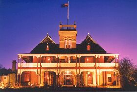 Tynwald Willow Bend Estate - Accommodation Sydney