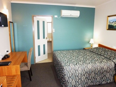 Mountain View Country Inn - Accommodation Sydney