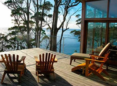 Bruny Shore - Accommodation Sydney