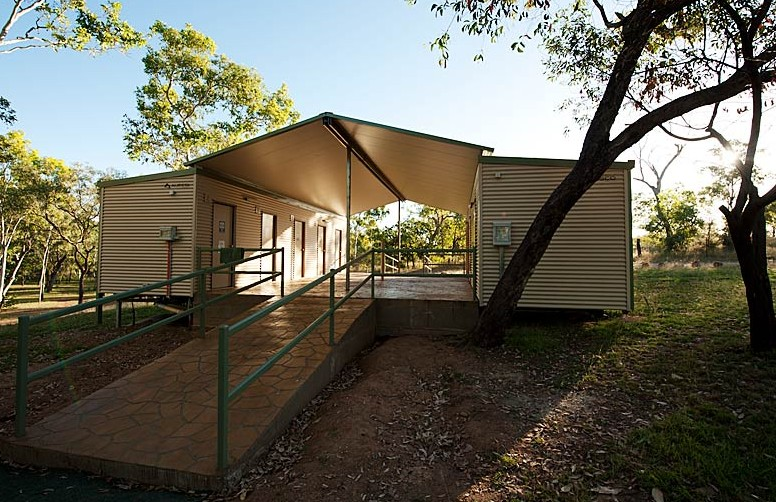Cobbold Gorge - Accommodation Sydney