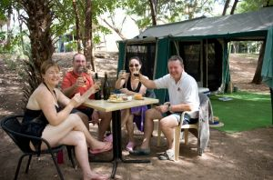 Adels Grove Camping Park - Accommodation Sydney