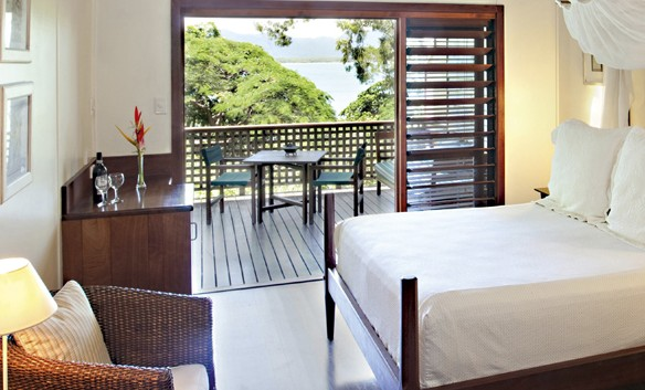 Bloomfield Lodge - Accommodation Sydney