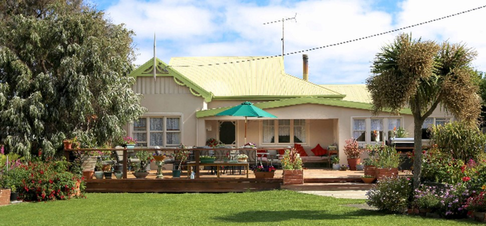 King Island Green Ponds Guest House