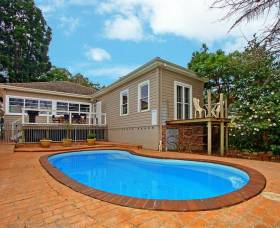Berry Brook - Accommodation Sydney