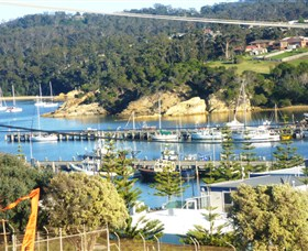 Snug Cove Villas - Accommodation Sydney