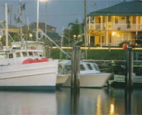 Harbourview Motel Bermagui - Accommodation Sydney