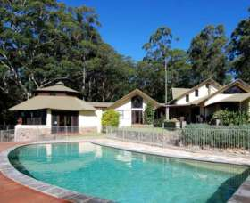 Indooroopilly - Accommodation Sydney