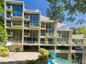 Little Cove Court - Accommodation Sydney
