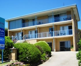 Narooma Golfers Lodge - Accommodation Sydney