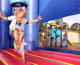 Eden Gateway Holiday Park - Accommodation Sydney