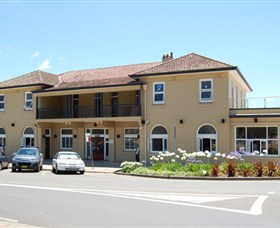 The Huskisson on Jervis Bay - Accommodation Sydney