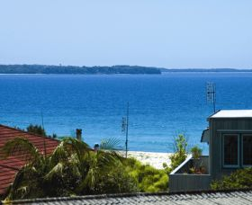 Nautilus Apartments Jervis Bay - Accommodation Sydney