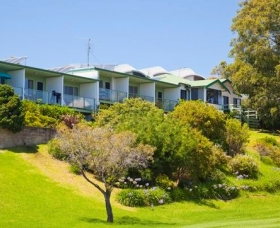 Forsters Bay Lodge - Accommodation Sydney