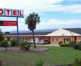 Econo Lodge Bayview Motel - Accommodation Sydney