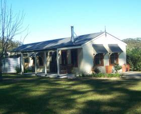 Hillcrest Cottage - Accommodation Sydney
